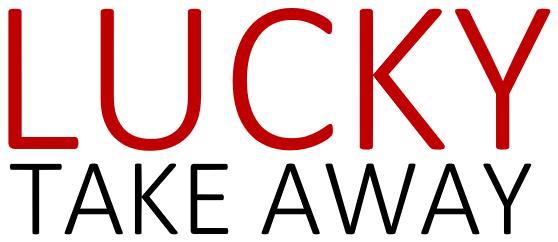 Lucky Takeaway Logo